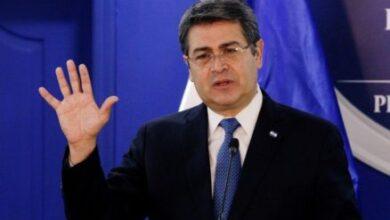 Photo of Presidente de Honduras espera reanudar actividades tras dar negativo a Covid-19