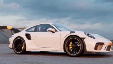 Photo of Se filtran en línea las imágenes del juego Need for Speed de próxima generación