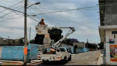 Photo of Se irá la luz en 8 colonias de Querétaro, este miércoles 12 de Agosto, CHECA CUÁLES