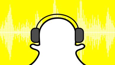Photo of Snapchat se enfrentará a TikTok con una nueva función de música que se lanzará este otoño