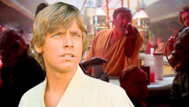 Photo of Star Wars: cada película que intentó (y falló) copiar la escena de Cantina