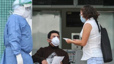 Photo of Supera Coyoacán los 5 mil casos de Covid-19: revisa aquí las cifras de tu municipio