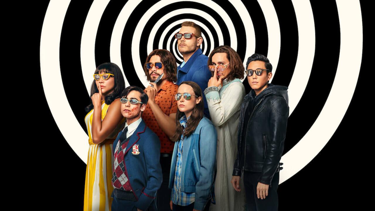 Photo of Temporada 3 de 'The Umbrella Academy': Argumento, elenco y qué esperar