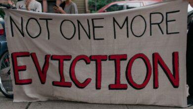 Photo of Till recauda $ 8 millones para tratar de evitar los desalojos