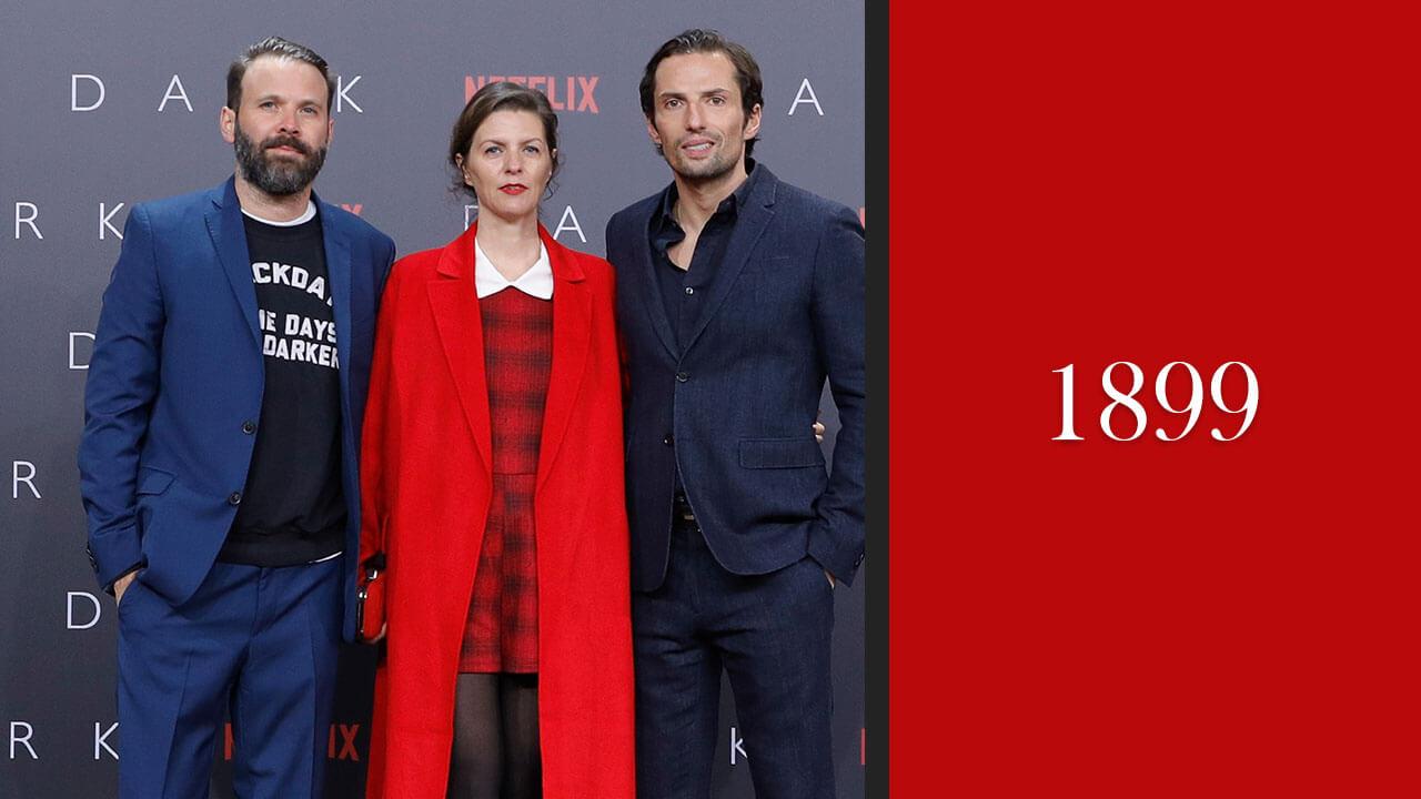 Photo of Todo lo que sabemos sobre '1899' de Netflix de los creadores de 'Dark'