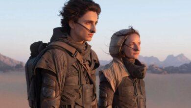 Photo of Tripulante de Dune piensa que la franquicia podría ser el próximo Señor de los Anillos