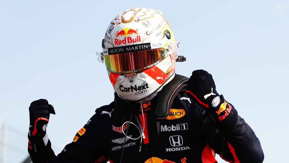 Photo of Verstappen hace lo imposible y gana a Mercedes; Sainz sufre