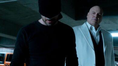 Photo of Vincent D'Onofrio de Daredevil espera que Marvel Studios recupere a Charlie Cox como Matt Murdock