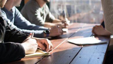 Photo of WordPress.com lanza nuevo P2 para asumir herramientas de comunicación interna