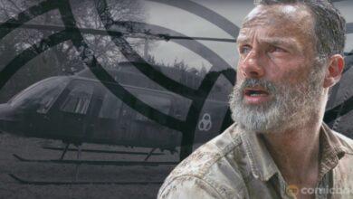 Photo of World Beyond puede conectarse con las películas de Rick Grimes
