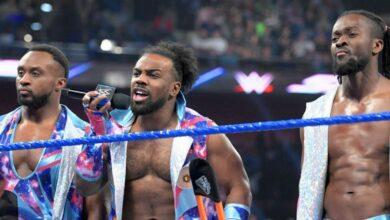 Photo of Xavier Woods responde a CM Punk y Booker T's por decir que el nuevo día debería terminar