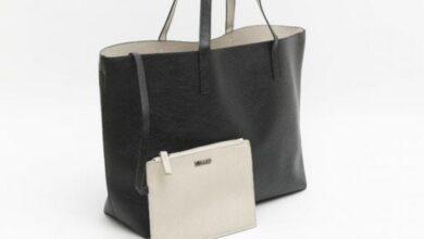 Photo of Misako tiene el bolso reversible de moda, un 2 en 1 perfecto rebajado a 12 euros