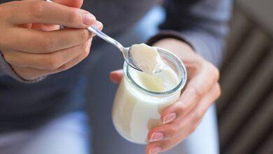 Photo of Cómo reciclar un yogur caducado para hacer una mascarilla nutritiva
