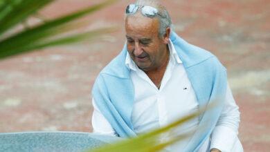 Photo of Muere Humberto Janeiro, padre de Jesulín de Ubrique