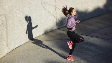 Photo of 3 ejercicios para reducir la celulitis con eficacia