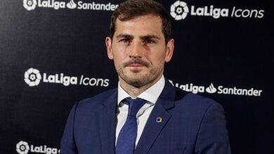 Photo of Iker Casillas anuncia su retirada un año después de su infarto