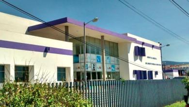 Hospital de Morelos, uno de los ganadores del sorteo del avión presidencial 9