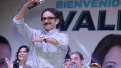 Photo of Gabriel Quadri anuncia 'Tumor': Todos Unidos Contra Morena