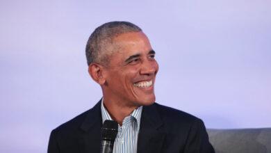 Obama lanzará su libro de memorias dos semanas después de las elecciones 8