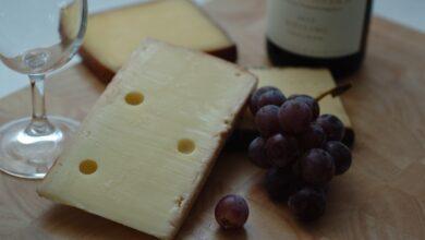 Photo of 5 quesos para maridar con un vino blanco nacional