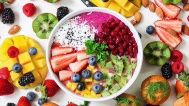 Photo of 6 nutricionistas en Instagram que merece la pena seguir