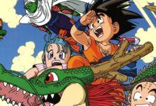 Photo of Dragon Ball: la historia antigua que inspiró el anime
