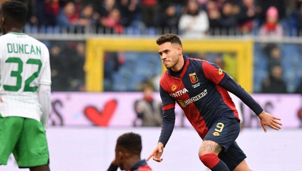 Photo of El Genoa ofrece 7 millones por Sanabria