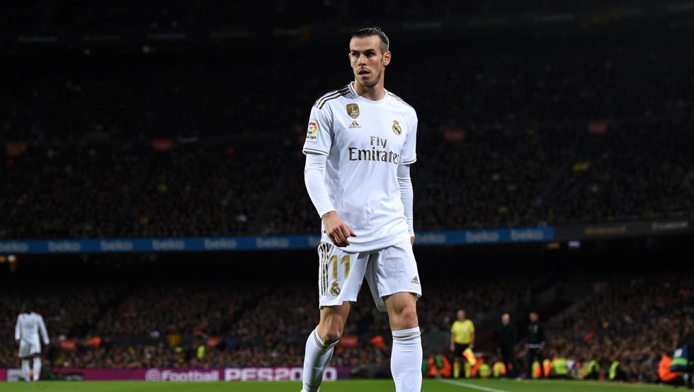 Photo of Hoy se cierra la etapa de Bale en el Real Madrid