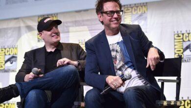 James Gunn dice que Kevin Feige visitó el set de Suicide Squad, tranquiliza a los fanáticos que no hay pelea entre Marvel y DC 11