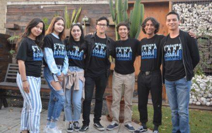 Jóvenes ambientalistas demandan al Gobierno Federal; exigen políticas claras sobre cambio climático 1