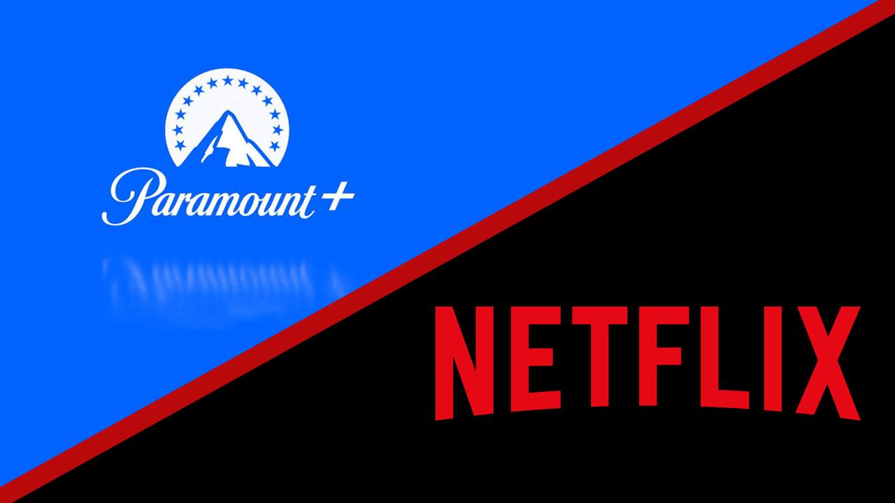 Lo que Paramount + significa para Netflix 1