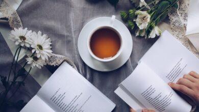 Los mejores libros para disfrutar de un momento de relax durante este otoño 10