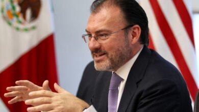 Photo of Luis Videgaray 'sigue siendo un miembro bienvenido' del MIT: Rector y decanos