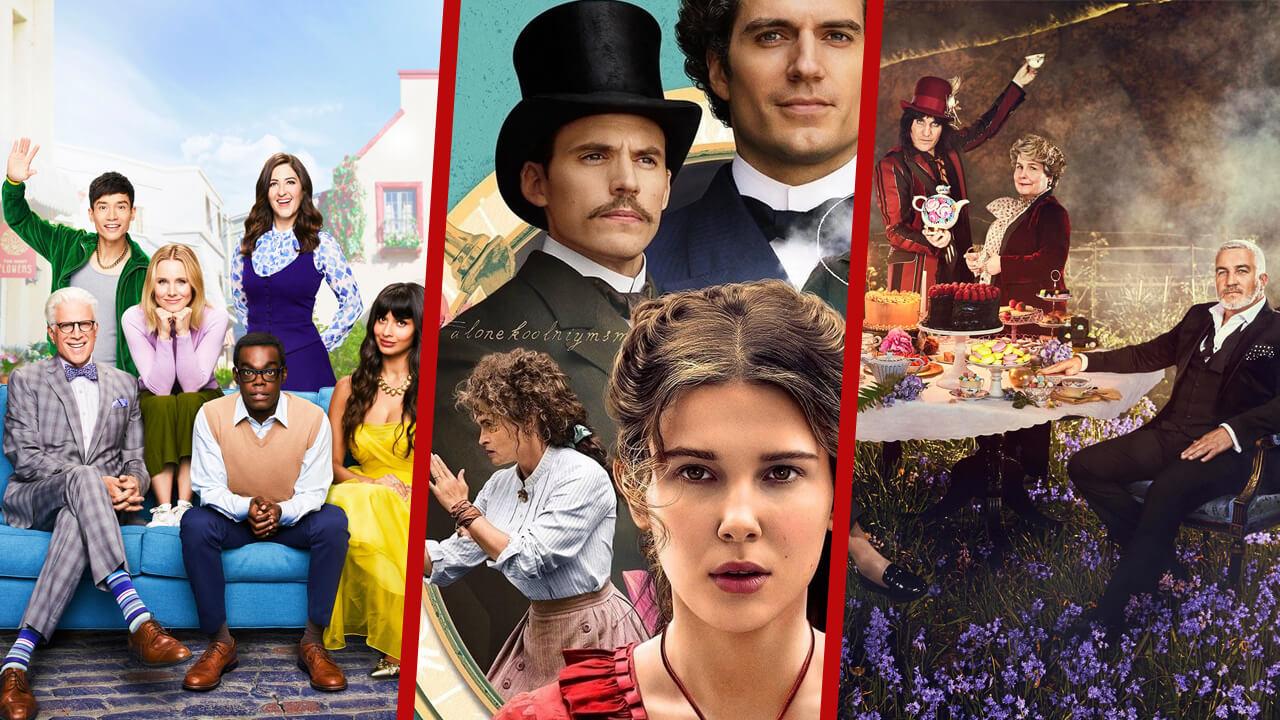 Photo of Qué llegará a Netflix esta semana: del 21 al 27 de septiembre de 2020
