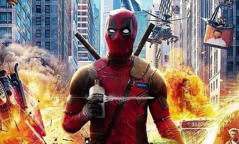 Ryan Reynolds está de acuerdo en que los fanáticos necesitan Deadpool 3 AHORA MISMO |  Screen Rant
