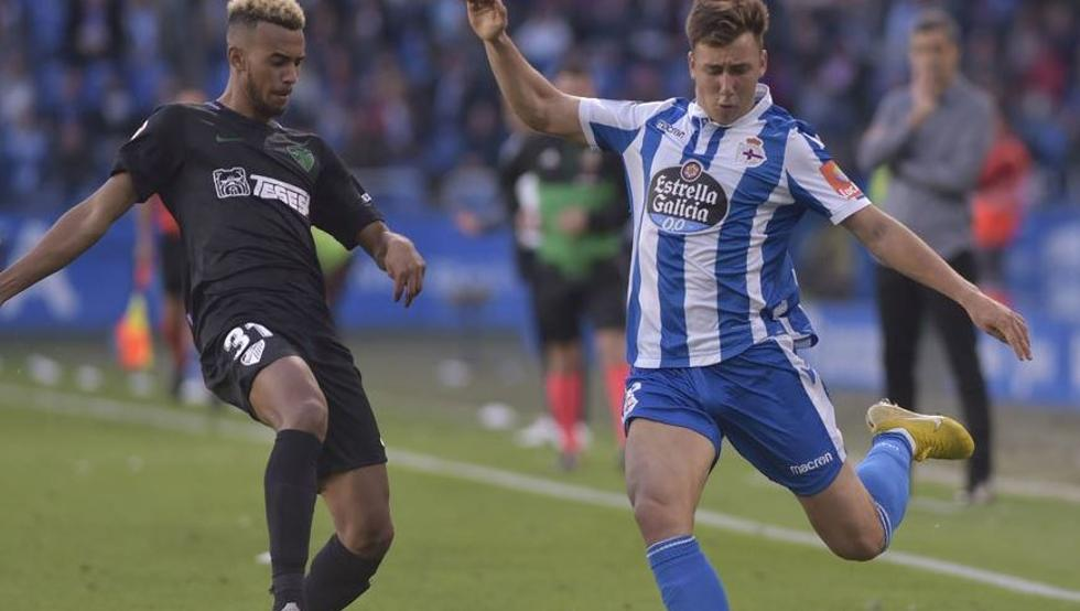 Saúl García, muy cerca del Sporting 8
