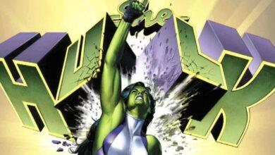 Photo of She-Hulk de Marvel revela a Kat Coiro como directora de la serie