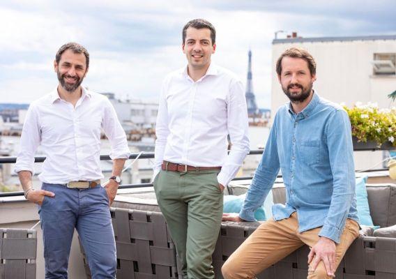 Swan, startup de banco como servicio, ayuda a otras empresas a emitir tarjetas, cuentas e IBAN
