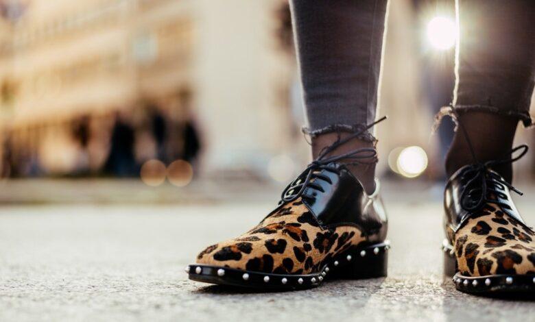 Cómo combinar zapatos planos | Moda 1