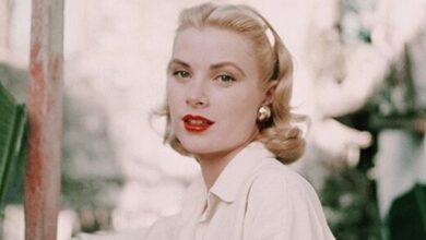Estas son las camisas blancas que enamorarían a la princesa Grace Kelly 4