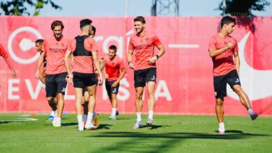 Julen Lopetegui ilusionado por reanudación de La Liga 10