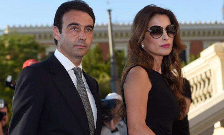 Enrique Ponce y Paloma Cuevas, un divorcio por firmar 1