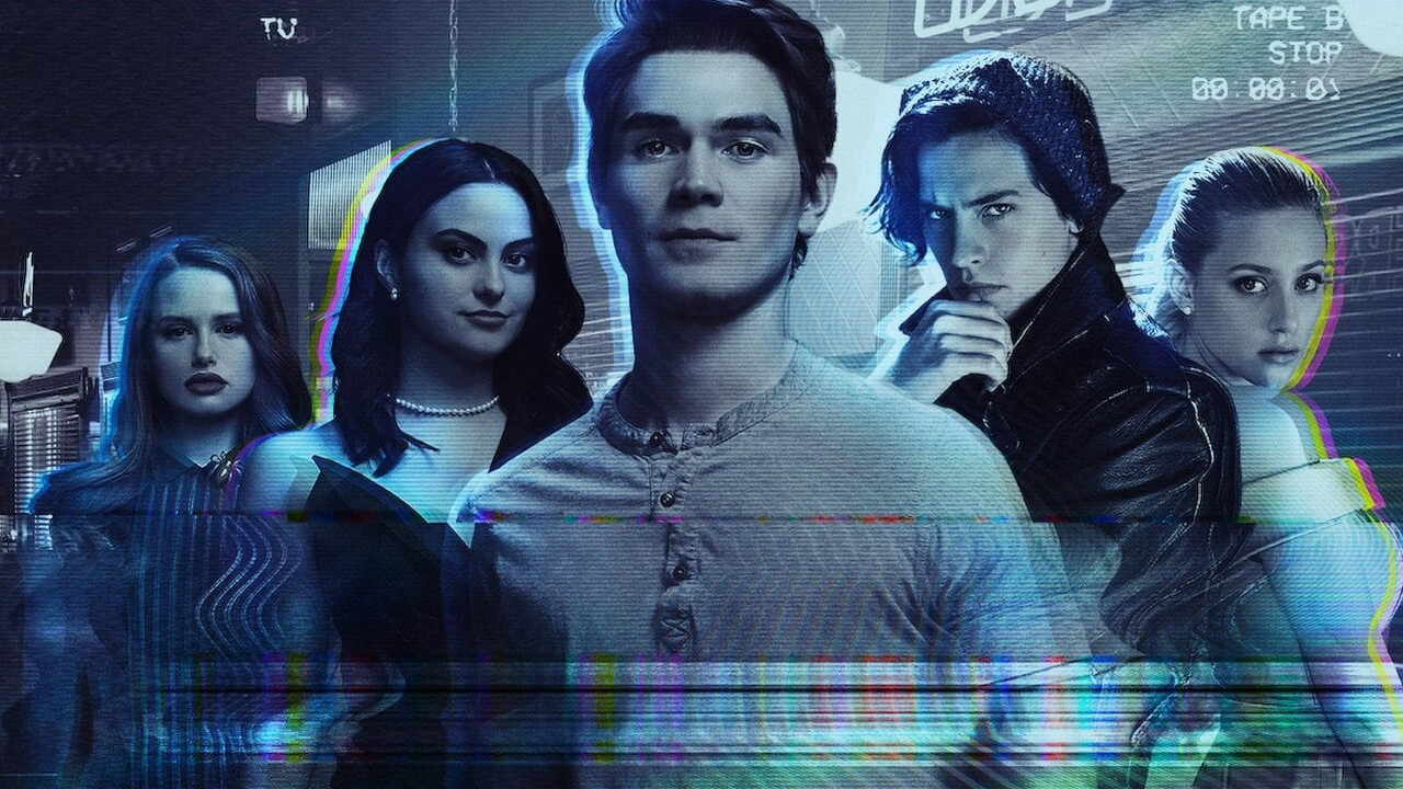 ¿Cuándo estará la temporada 5 de 'Riverdale' en Netflix en los EE. UU. E internacionalmente? 19
