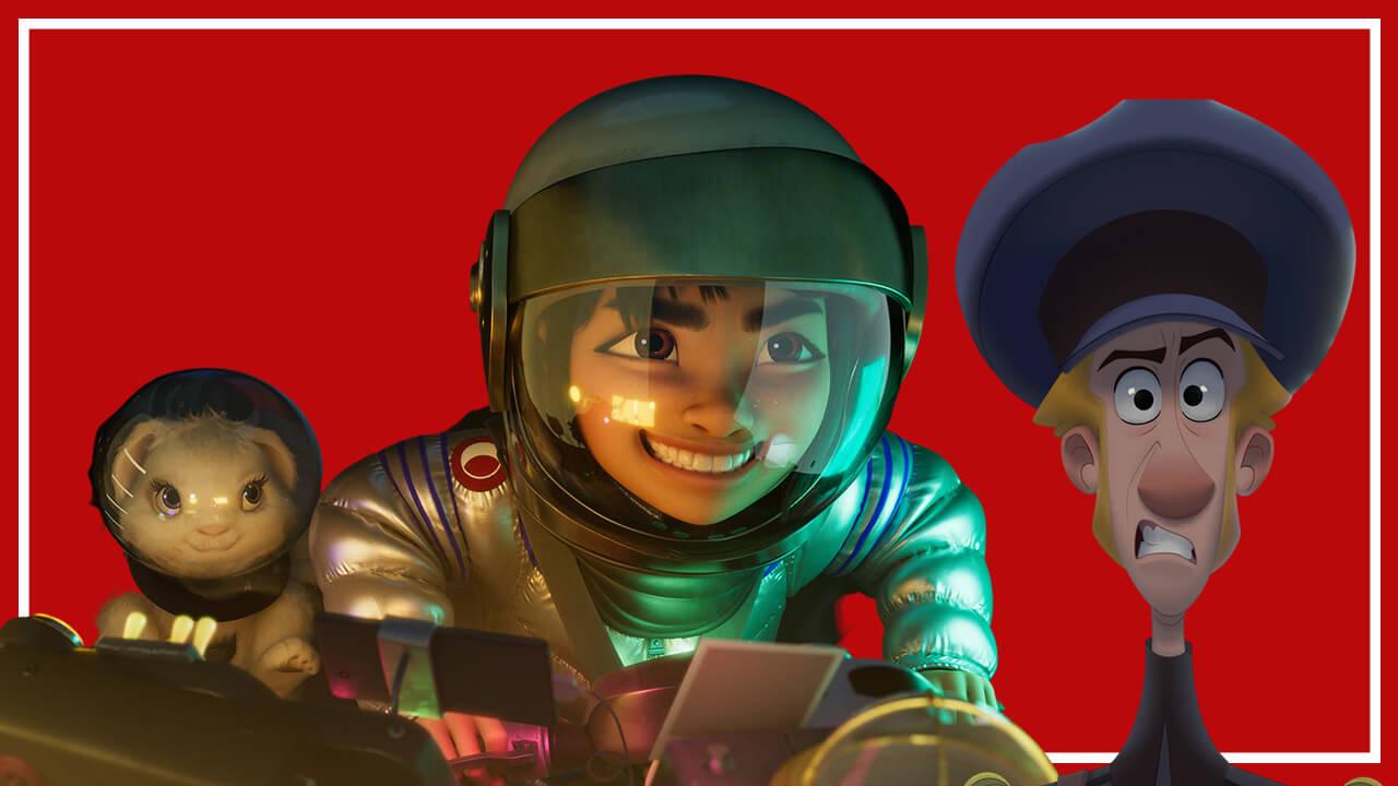 ¿Netflix finalmente se está poniendo serio sobre el contenido para niños? 7