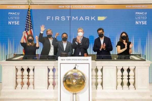¿Por qué los VC están lanzando SPAC?  Amish Jani de FirstMark comparte el fundamento de su empresa
