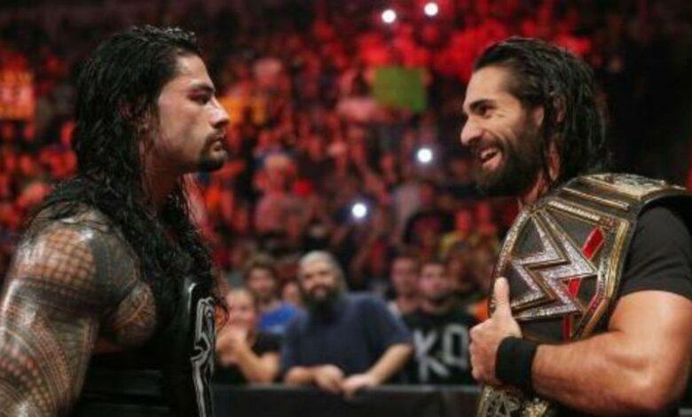 Siete nuevas peleas que WWE puede tener después del Draft 2020 de WWE 1