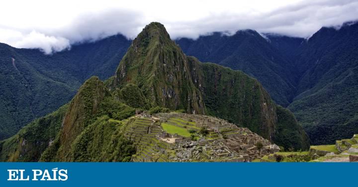 Perú abre Machu Picchu para un solo turista, un hombre japonés 1
