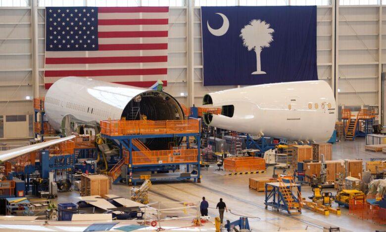 La OMC da luz verde a la UE para imponer a EE UU aranceles por 3.400 millones por los subsidios ilegales de Boeing 1