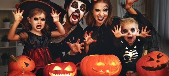 6 formas de celebrar Halloween en casa 1