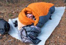 Cómo lavar correctamente un saco de dormir 4